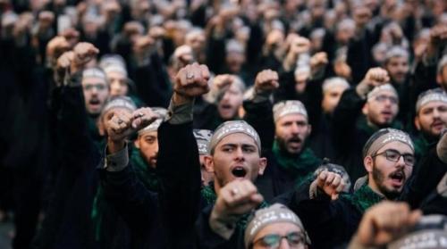 الخزانة البريطانية تعتبر «حزب الله» منظمة إرهابية وتقر تجميد أمواله