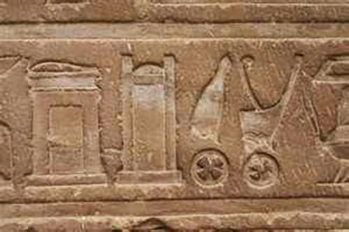 """لمحة فرعونية """"الحب سد"""" عيد تجديد شباب الملك فقط بعد الثلاثين"""