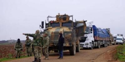 ما هو الجديد في الاشتباكات الأميركية - السورية شرق الفرات ؟