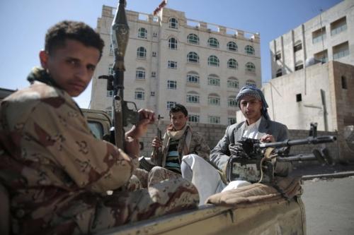 اليمن ... انتكاسة عسكرية للحوثيين بمقتل قيادات كبرى في معارك بالحديدة