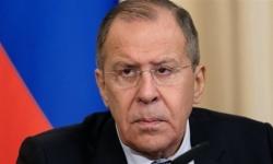 وزير الخارجية الروسي ... علاقاتنا بتركيا جيدة جدا ولكن ذلك لا يعني أن نتفق على كل شئ