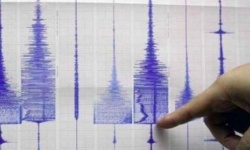 إيران ... زلزال بقوة 5.8 درجة يهز منطقة متاخمة لجزيرة قشم