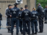 الشرطة الألمانية تعتقل 12 شخصا للاشتباه بضلوعهم في مؤامرة لليمين المتطرف