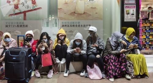 منظمة الصحة العالمية تعلن تراجع الإصابات بفيروس الكورونا في الصين