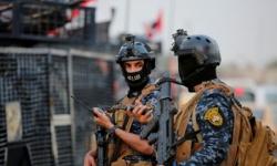 العراق ... إصابة عدد من أفراد قوات الأمن بهجمات وسط بغداد