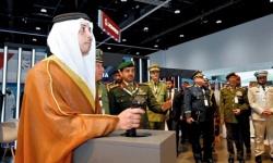 الإمارات ... جنود آليون وطائرات مسيّرة وأنظمة ذكية تكشف التهريب داخل أحشاء المسافرين