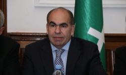 ياسر الهضيبي ... استضافة مصر للمنتدى العربي الاستخباري يؤكد حرصها على وأد الإرهاب