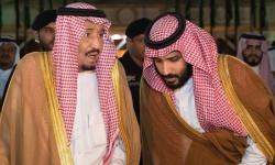 خادم الحرمين الشريفين وولي العهد يعزيان رئيس مصر في وفاة مبارك