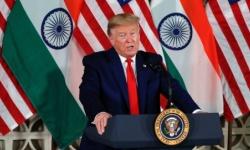 الرئيس الأمريكي دونالد ترامب ... الرسوم الجمركية في الهند ربما هي الأعلى في العالم