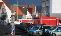 ألمانيا ... 52 جريحاً بينهم 18 طفلاً في حادث الدهس خلال كرنفال في وسط البلاد