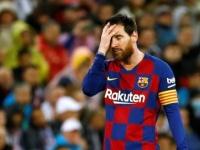 برشلونة يوقف كل أنشطته حتى إشعار آخر بسبب كورونا