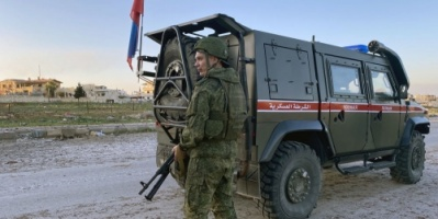وزارة الدفاع التركية ... تسيير أول دورية مشتركة مع روسيا في إدلب بحسب اتفاق موسكو