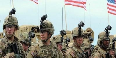 واشنطن ... الجيش الأمريكي يسجل 49 إصابة بفيروس كورونا بين جنوده