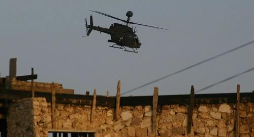 """العراق ... قصف للجيش يقتل العشرات من عناصر """"داعش"""""""
