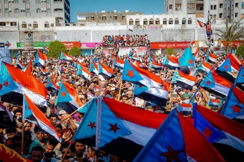 المجلس الانتقالي الجنوبي يعلن الإدارة الذاتية لمدن جنوب اليمن