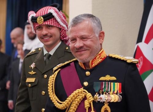 """بعد تصريحات الملك عبد الله الثاني .. هل سيدخل الأردن في """"صدام كبير"""" مع إسرائيل ؟"""