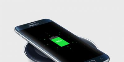 بدون كابلات .. اشحن هاتفك الذكي بتقنية الحث الكهربائي