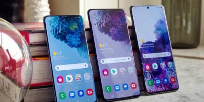 شركة سامسونغ تحصن هواتف Galaxy S20 من الاختراق