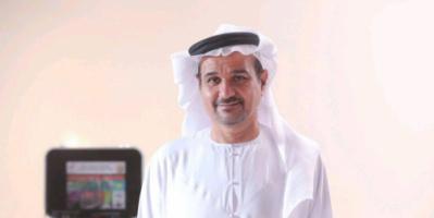 """باستخدام الليزر"""" .. الإمارات تطور تقنية سريعة لرصد فيروس كورونا"""