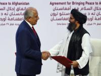 من يخدم تغيير قواعد اللعبة في أفغانستان داعش أم طالبان؟