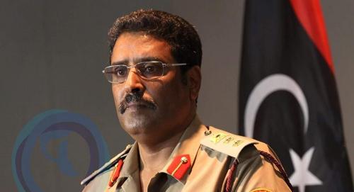 اللواء أحمد المسماري .. القوات التركية موجودة على الأرض في ليبيا وقد قتلنا منهم الكثير
