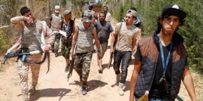 """هل لجأ الجيش الوطني وقوات حكومة الوفاق الليبية إلى """"خدمات"""" مقاتلين أجانب؟"""