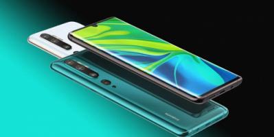 """شركة """"شاومي"""" الصينية تحصل على براءة اختراع أول هاتف قابل للطي مع كاميرا دوارة"""