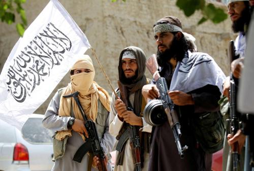 أفغانستان .. حركة طالبان تعلن وقف إطلاق النار خلال أيام عيد الفطر الثلاثة
