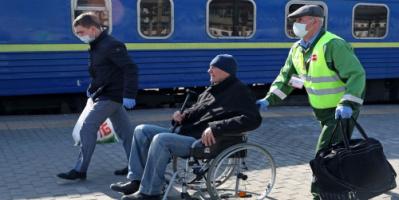 منظمة الصحة العالمية تقدم نصائح خاصة لمعاملة ذوي الإعاقة في ظل جائحة كورونا