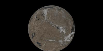 اكتشاف مذهل .. علماء يؤكدون وجود كوكب شبيه بالأرض قد يحتوي على ماء