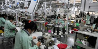 بعد أزمة فيروس كورونا المستجد .. استفاقة ضعيفة لمصانع الصين