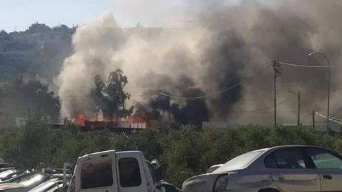 فلسطين  .. مقتل شقيقين وإصابة ثالث بمشاجرة عنيفة في مدينة نابلس شمال الضفة الغربية