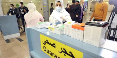 الصحة المصرية .. قوة الجهاز المناعي للمصريين ساعدت الأجهزة الطبية