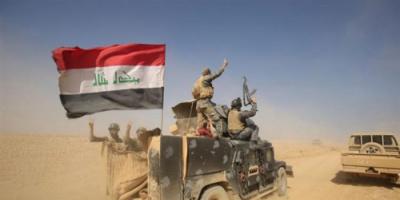 العراق .. مقتل جنديين وإصابة اثنين آخرين بانفجار في قضاء مخمور شمالي العراق