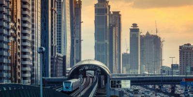 بشكل كامل .. دبي تعلن فتح مراكز التسوق ومحال العمل الخاصة