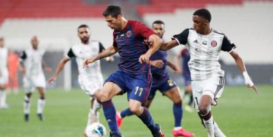 اتحاد الكرة الإماراتي يكشف آخر التصورات لمحاولة استئناف بطولة دوري الخليج العربي