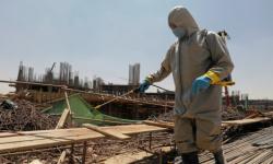الصحة المصرية تكشف عن علاج لفيروس كورونا والجرعات المطلوبة خلال العزل المنزلي