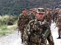 الجزائر ..الجيش  يدمر أوكارا للمسلحين ويوقف تجار مخدرات ومنقّبين عن الذهب