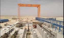 بالتعاون مع دولة الإمارات .. مصر تشيد أكبر مصنع في العالم لأول مرة منذ عام 1952«صور»