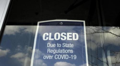 بسبب «فيروس كورونا» ..  42 مليون عاطل عن العمل في الولايات المتحدة