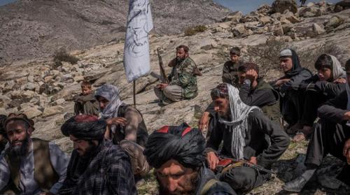حركة «طالبان» الأفغانية والولايات المتحدة وماراثون الحرب الطويلة