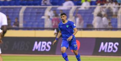 النصر السعودي يقترب من الإعلان عن أول صفقاته الصيفية