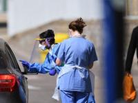 وزارة الصحة البريطانية .. الوفيات المؤكدة بفيروس كورونا تتجاوز 40 ألفا