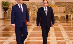 الرئيس عبد الفتاح السيسي يعلن عن مبادرة لإنهاء الحرب في ليبيا وإخراج المرتزقة الأجانب