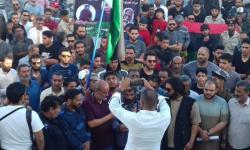 مدينة البيضاء الليبية تعلن النفير العام فى وجه المستعمر التركى «صور»