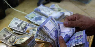 لبنان .. الليرة تواصل التراجع على الرغم من نظام التسعير الجديد