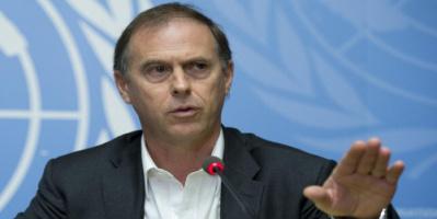 مكتب الأمم المتحدة يأسف لعقوبات ترامب ضد المحكمة الجنائية الدولية