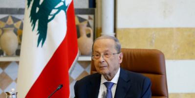عون يحذر من لعبة سياسية .. الدولار يتراجع مقابل الليرة اللبنانية