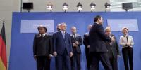 هدفها إعادة العلاقات .. مغازلة تركية لمصر تستهدف اختراق تحالف شرق المتوسط