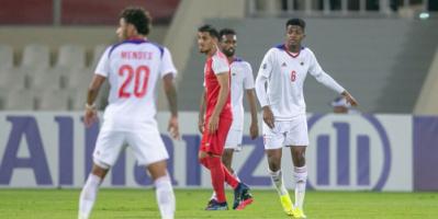 رابطة المحترفين الإماراتية يعلن إلغاء دوري الخليج العربي هذا الموسم